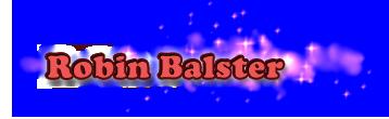 Chicago Magician Robin Balster