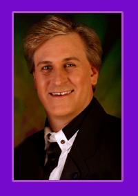 Chicago Magician Tim Balster
